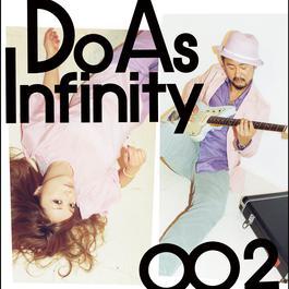 ∞2 2010 Do As Infinity