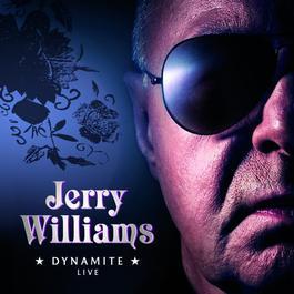 Dynamite 2009 Jerry Williams