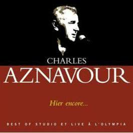 The Signature Collection 2005 Charles Aznavour