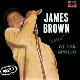 Live At The Apollo Vol.1 2005 James Brown
