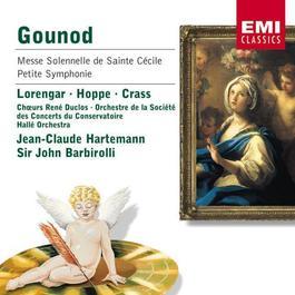 Gounod: Messe solennelle, Petite Symphonie 2005 Jean-Claude Hartemann