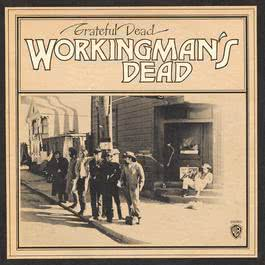 Workingman's Dead 2014 Grateful Dead