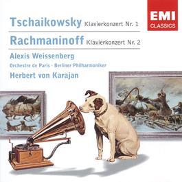 Tschaikowsky: Klavierkonzert Nr.1 - Rachmaninoff: Klavierkonzert Nr.2 2005 Alexis Weissenberg