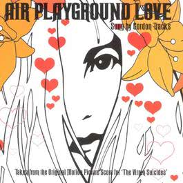 Playground Love 2000 Air