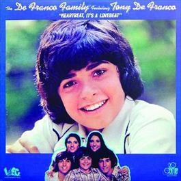 Heartbeat, It's A Lovebeat 2010 The DeFranco Family featuring Tony DeFranco