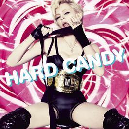 Hard Candy 2008 Madonna