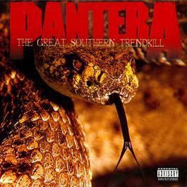 The Great Southern Trendkill 2007 Pantera