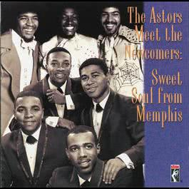 Sweet Soul From Memphis 1996 The Astors