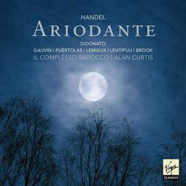 Handel Ariodante 2011 Alan Curtis