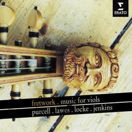English Music For Viols 2008 Fretwork