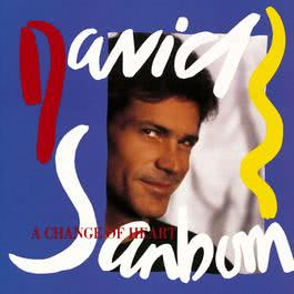 A Change of Heart 2010 David Sanborn