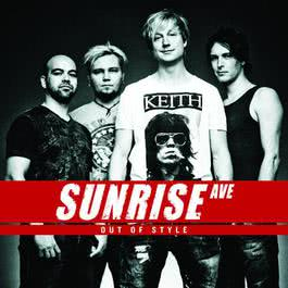 Out Of Style 2011 Sunrise Avenue