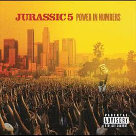 Power In Numbers 2006 Jurassic 5