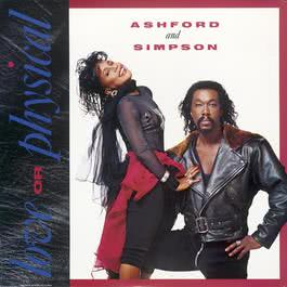 Love Or Physical 2007 Ashford & Simpson