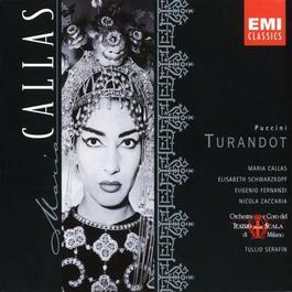 Turandot - Puccini 2005 Maria Callas