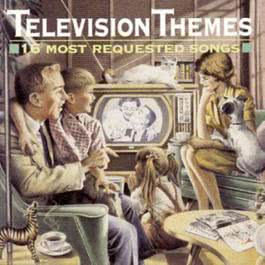 Television Themes: 16 Most Requested Songs 1994 Various Artists
