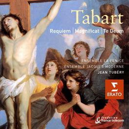 Tabart: Requiem/Te Deum/Magnificat 2001 Jean Tubery