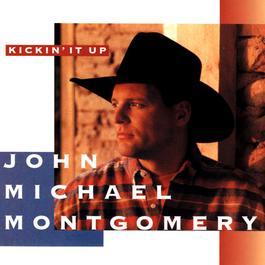 Kickin' It Up 2009 John Michael Montgomery