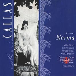 Bellini: Norma 2005 Maria Callas