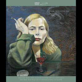 Don't Worry 'Bout Me 2000 Joni Mitchell