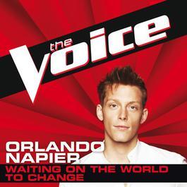 Waiting On The World To Change 2012 Orlando Napier
