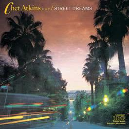 Street Dreams 1986 Chet Atkins
