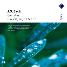 "Bach, JS : Cantata No.26 Ach wie flüchtig, ach wie nichtig BWV26 : VI Chorale - ""Ach wie flüchtig, ach wie nichtig"" [Choir] 2004 Fritz Werner"