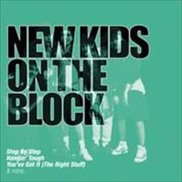 Collections 2009 New Kids On The Block