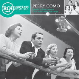 Perry Como with the Fontane Sisters 2001 Perry Como With The Fontane Sisters