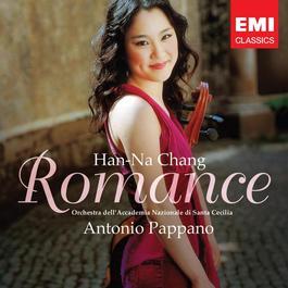 Romance 2007 張韓娜