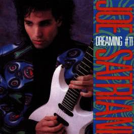 Dreaming No. 11 1997 Joe Satriani