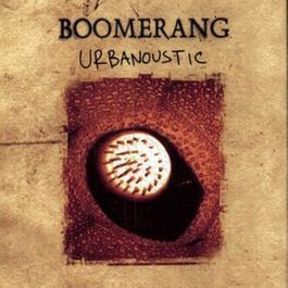 Urbanoustic 2004 Boomerang