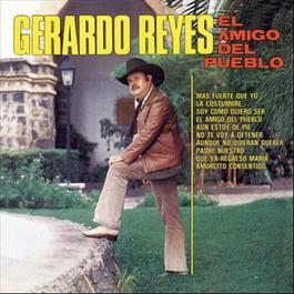 El Amigo Del Pueblo 2010 Gerardo Reyes