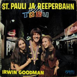 St. Pauli ja Reeperbahn 2005 Goodman, Irwin