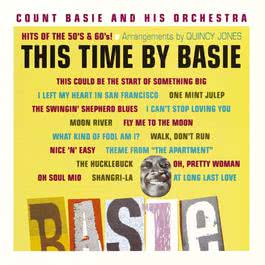 I Left My Heart In San Francisco (Album Version) 1993 Count Basie