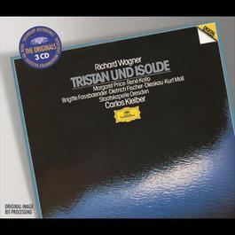 Wagner:Tristan und Isolde 2008 Carlos Kleiber