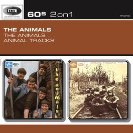 The Animals/Animal Tracks 2004 The Animals