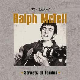 Streets Of London - Best Of 2008 Ralph McTell