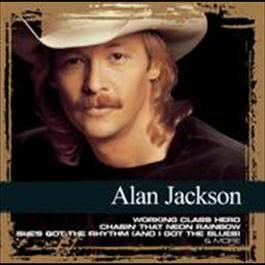 Collections 2009 Alan Jackson