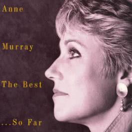 Anne Murray The Best Of...So Far - 20 Greatest Hits 2009 Anne Murray