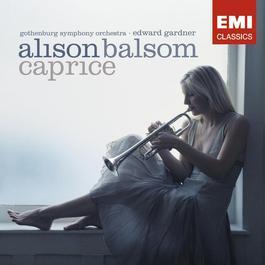 Caprice 2006 Alison Balsom