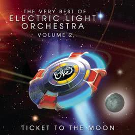 The Very Best Of Electric Light Orchestra, Volume Two 2007 Electric Light Orchestra