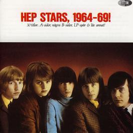 Hep Stars, 1964-69 2007 Hep Stars