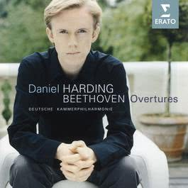 Beethoven - Overtures 2006 Die Deutsche Kammerphilharmonie Bremen