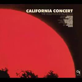 California Concert: The Hollywood Palladium (CTI Records 40th Anniversary Edition - Original recording remastered) 2010 Various Artists