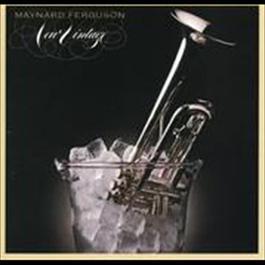 New Vintage 2009 Maynard Ferguson