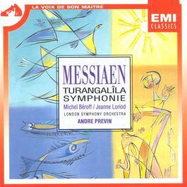 Messiaen - Turangalîla-Symphonie 2008 Andre Previn
