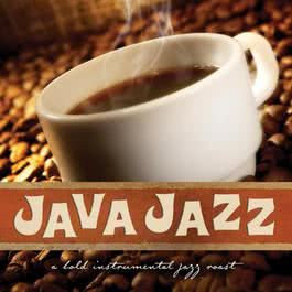 Java Jazz: A Bold Instrumental Jazz Roast 2011 Pat Coil