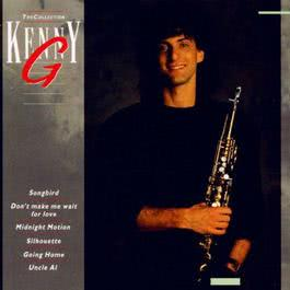 The Collection 1990 Kenny G