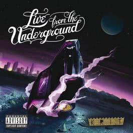 Live From The Underground 2012 Big K.R.I.T.